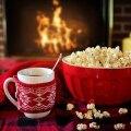 Jak spędzić Boże Narodzenie w domu?