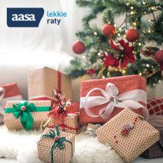 44 pomysły na świąteczne prezenty dla każdego!