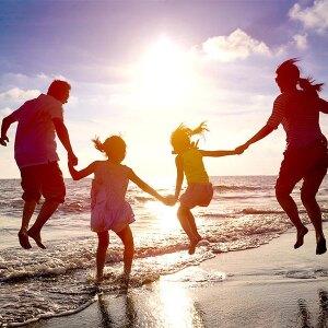 5 pomysłów na tanie wakacje w kraju