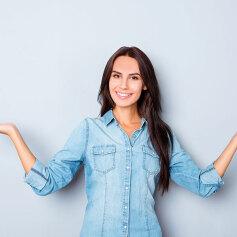 5 prostych sposobów na odmianę garderoby