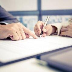 Aneks do umowy – kiedy jest podpisywany?