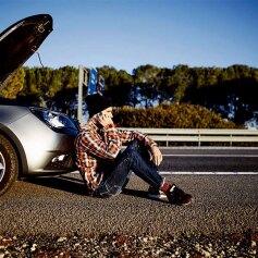 Auto zastępcze z OC – kiedy nam przysługuje?