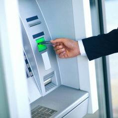 Bankomat nie wydał pieniędzy. Co zrobić?