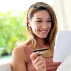 Jak bezpiecznie płacić przez internet?