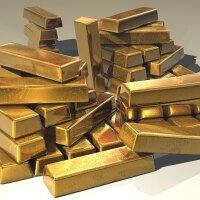 cena złota w 2021