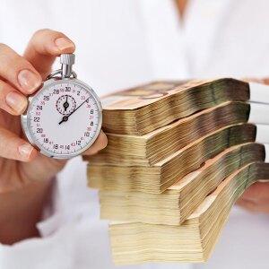 Chwilówka – czy taka pożyczka się opłaca?