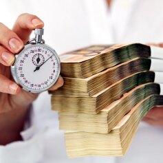 Chwilówka pozabankowa – kiedy się opłaca?