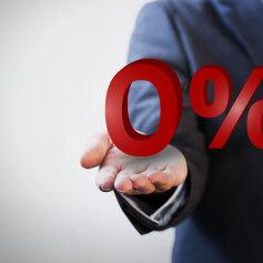 Czy istnieją prawdziwe raty 0 procent?