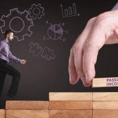 Czym jest i jak uzyskać dochód pasywny?