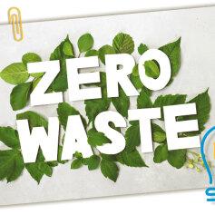 Czym jest popularny trend zero waste?