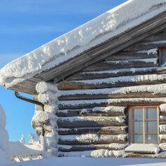 Dach zarwany przez śnieg a odszkodowanie