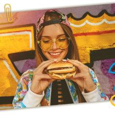 Fast fashion i fast food – lepiej z nich zrezygnuj!