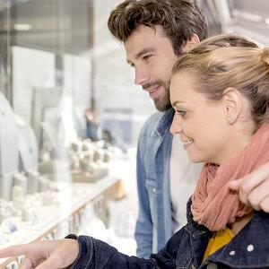 Gdzie bezpiecznie kupować drogą biżuterię?