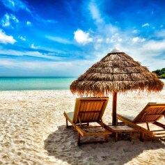 Gdzie Polacy najchętniej spędzają wakacje?