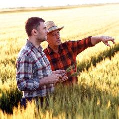 Gdzie rolnik może dostać pożyczkę?