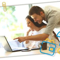 Gdzie warto wziąć pożyczkę przez internet?