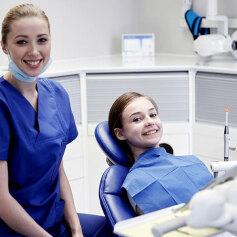 Ile kosztuje higienizacja zębów u dentysty?
