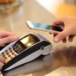 Jak bezpiecznie płacić swoim telefonem?