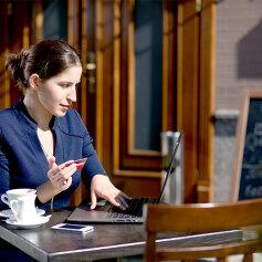 Jak działają internetowe systemy płatności?