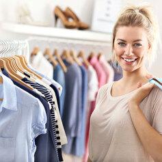 Jak kupować ubrania