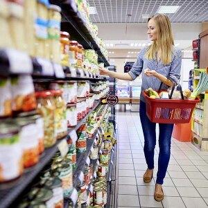 Jak bez wysiłku oszczędzać na jedzeniu?