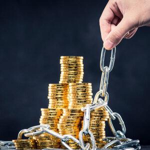 Jak nie płacić zostawionych w spadku długów?