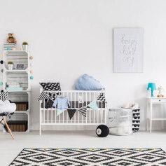 Jak nie wydać majątku na wyprawkę niemowlęcą?