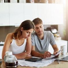 Jak zmniejszyć rachunki za prąd?