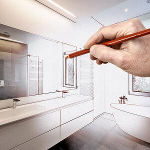 Jak odnowić stare płytki ceramiczne w łazience?