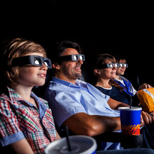 Jak oszczędzać na chodzeniu do kina?