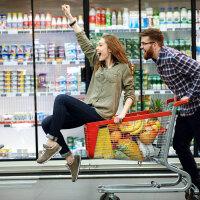 Jak zaoszczędzić na zakupach spożywczych?