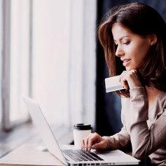 Jak płacić kartą w zagranicznych sklepach?