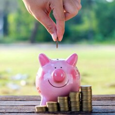 3 proste pomysły jak oszczędzać pieniądze!