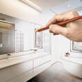 4 sposoby jak tanio odświeżyć łazienkę