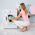 5 sposobów na to, jak tanio prać ubrania