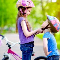 Jak wybrać bezpieczny rowerek dla dziecka?