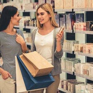 Jak wydawać mniej na kosmetyki?