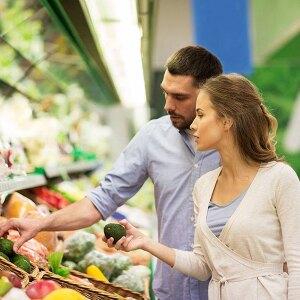 5 porad, jak wydawać mniej na jedzenie
