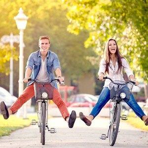 Jak zaplanować podróż rowerową po Polsce?