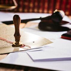 Kiedy należy pójść do notariusza?