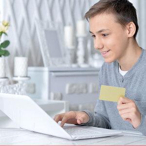 Karta dla dziecka i konto bankowe