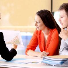 Kredyt studencki – ile wynosi, kto dostanie?