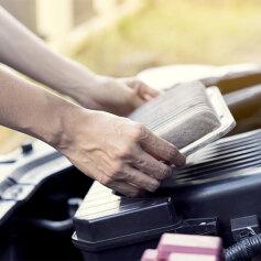 Które filtry w samochodzie można wymienić samemu?