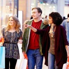 Kupowanie w outletach – sposób na oszczędzanie