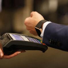 Limity transakcji zbliżeniowych