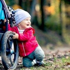 Łóżeczko turystyczne dla dziecka – ile za nie zapłacimy?