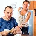 Małżonek pożyczył pieniądze bez mojej wiedzy