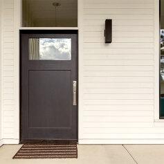 Nowe drzwi wejściowe do domu – dobór i ceny