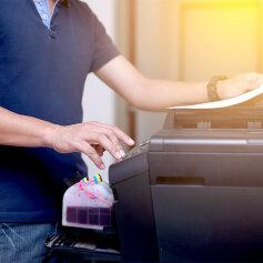 O czym pamiętać kupując drukarkę?