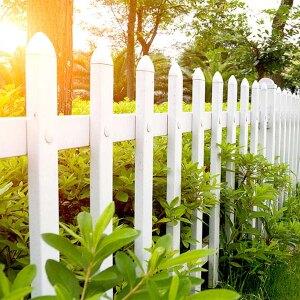 Ogrodzenie domu – jak wybrać najlepsze?